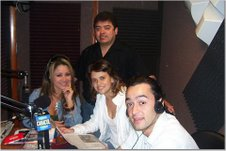 """W Radio"" Periodismo de primera"