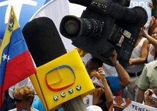 RCTV POR CARACOL EN LA EMISION NOCTURA YESSSSS!