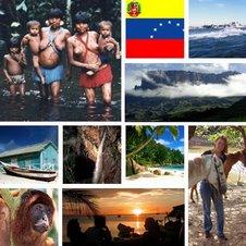 Sentir venezolano...esto somos o deberíamos ser