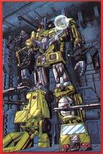 """""""Transformers"""" la sensación de los ochenta vuelve al ataque"""
