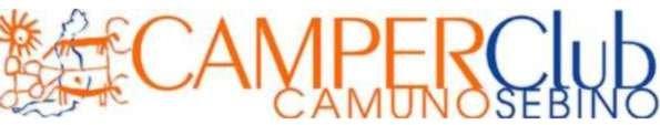 Camper Club CamunoSebino