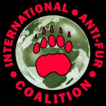 MEMBRO DA INTERNATIONAL ANTI-FUR COALITION