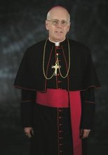 Let us pray for Paul our Bishop.
