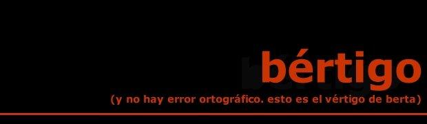 bértigo