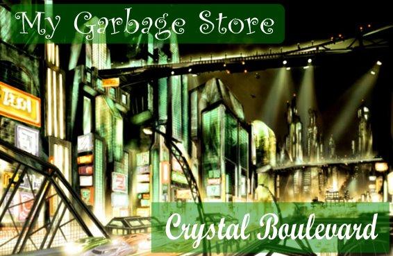 Garbage Store