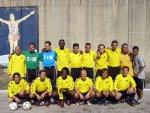 Equipo de futbol-Competición oficial