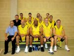 Equipo Basket-Competicin oficial
