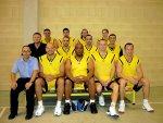 Equipo Basket-Competición oficial