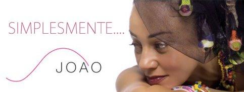 Simplesmente João   -   O Blog sobre a cantora Maria João