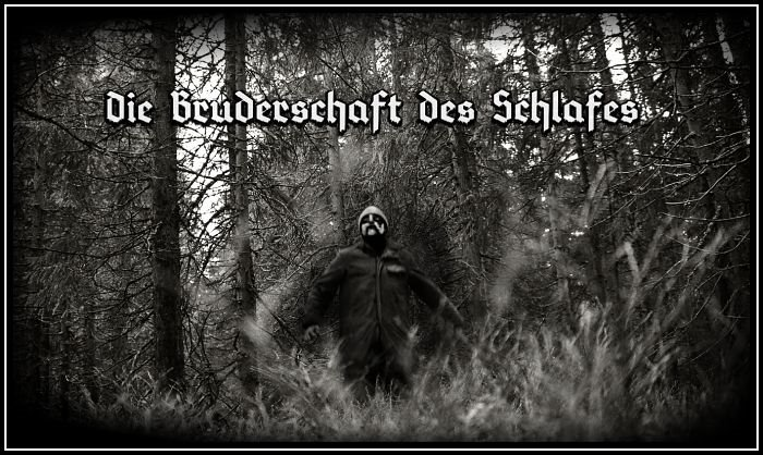 Bruderschaft des Schlafes - Brotherhood Of Sleep
