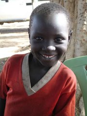 Faces of South Sudan