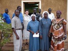 Juba Clergy & Religious