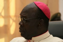 Archbishop of Juba
