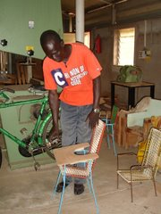 Juba Ministry to the Handicapped