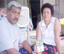 Grieving parents of Sakiusa Rabaka