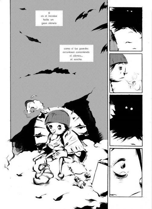 """Revista """"Gato Negro 2"""",Cuentos clásicos. 2007"""