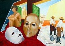 Chi si nasconde dietro a una maschera...