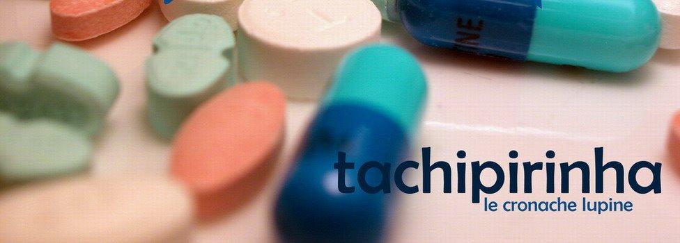 tachipirinha