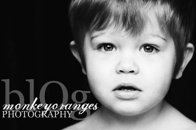 Monkey Oranges Photography