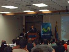 Seminario Internacional de Alta Gerencia Deportiva
