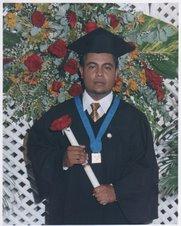 ***Mi Acto de Graduación*** 2005