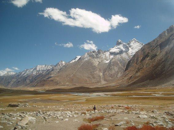 Ladakh,Sani