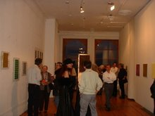 by exhibition in nyc gallery broadway 473