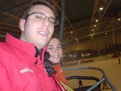 A Madrid on fait aussi du ski