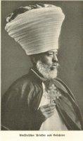 Ethiopian Tewahedo Priest (1930)