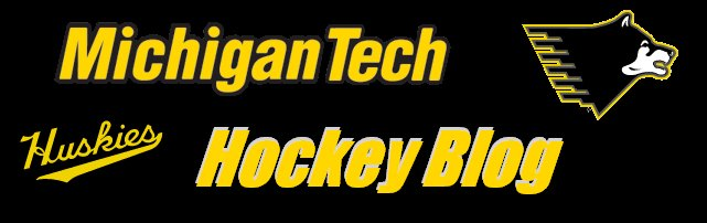 Tech Hockey Blog