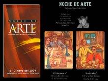 Noche De Arte 2004