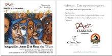 Invitacion Eumenides y Ernias