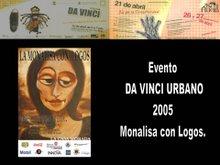 EVENTO 2005 DA VINCI URBANO
