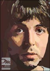 Paul Mac Cartney