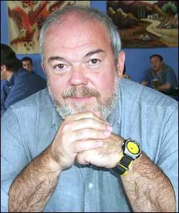Ricardo Alfonso Carrasquet