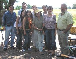 La Campiña - San Pedro - PBA -