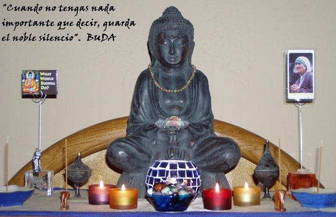 BUDISMO: El significado del incienso en el Budismo