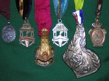DECORATIONS OF HONOR