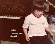 Valeria a Pianista