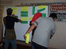 Bantay Ceasefire Training