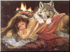 Shewolfeagle
