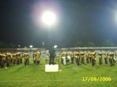 1º concurso de bandas de 2006