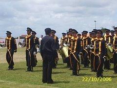 Concurso  de Salinas 2006