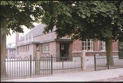 Gereformeerde school Vroomshoop