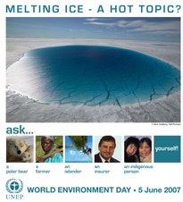 Dia Mundial do Ambiente 5 de Junho