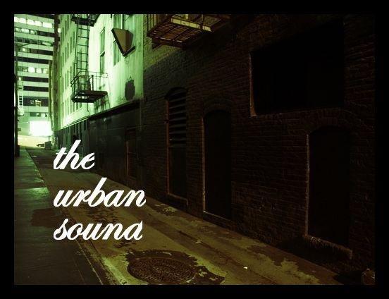 The Urban Sound