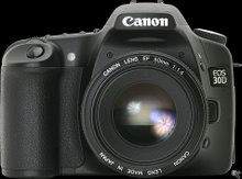 MY CANON CAMERA