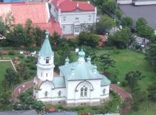 聖ハリスト教会