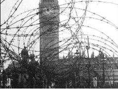 Londres em guerra