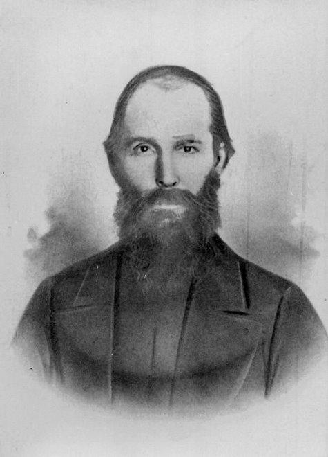 SAMUEL DAVID CLISER 1868